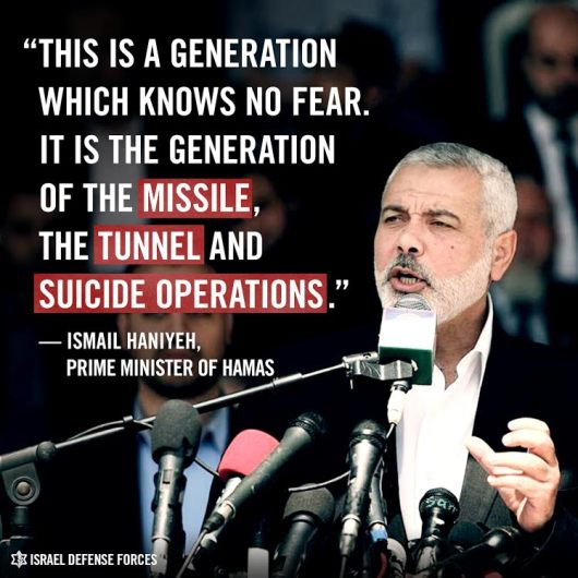 jihad generation